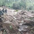 Terjadi Kontak Tembak di Pegunungan Buana Sari, Satu Teroris Poso Tewas