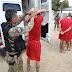 Operação Flash Back: 34 presos são transferidos para o Presídio do Agreste