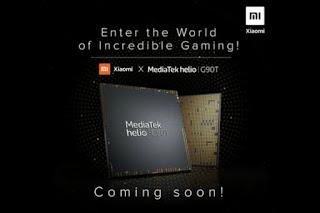 Ilustrasi poster ponsel gaming Redmi yang dijanjikan akan segera meluncur. (Xiaomi/Redmi/GadgetsNDTV)