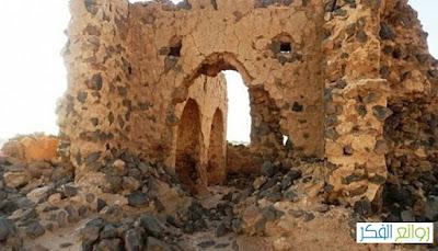 تعرفوا علي المسجد الذي أحرقه الرسول ومنع الصلاة فيه