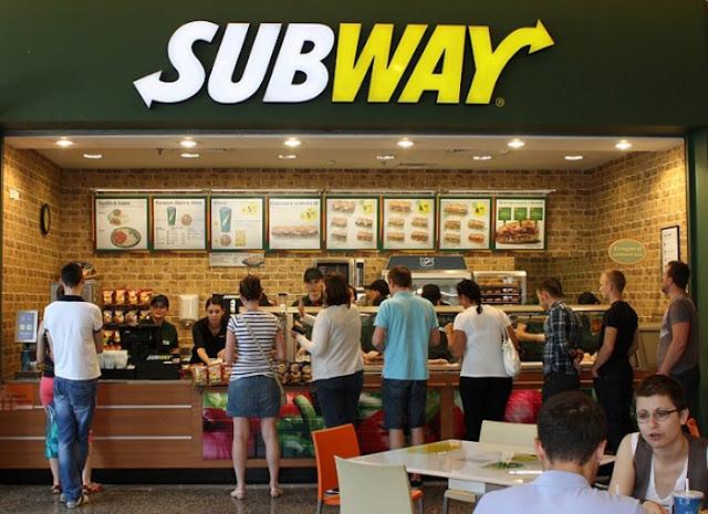 Những Kinh Nghiệm Khi Mở Nhà Hàng Fast Food Hiệu Quả