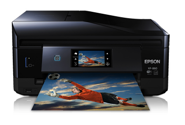 Epson Expression Photo XP-860 Review