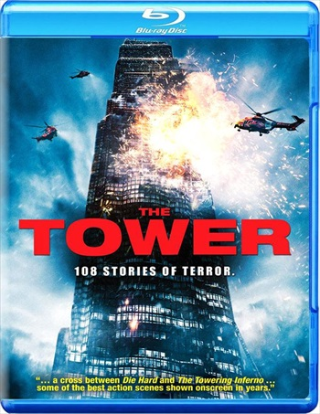 The Tower 2012 Dual Audio Hindi Bluray Download