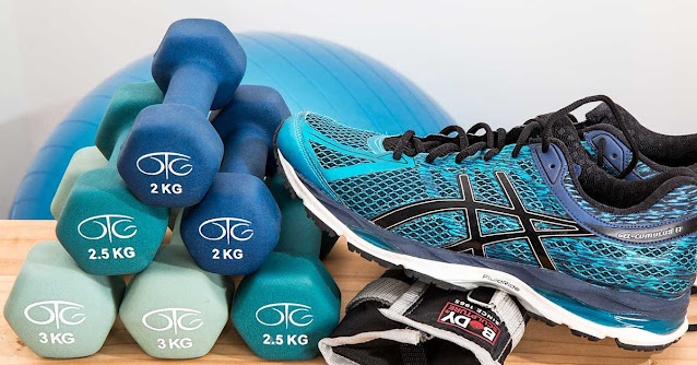 Best Workout Gift For Him + Her