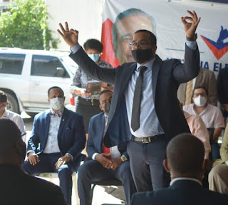 Abogado Omar Torres establece que el destino de muchos funcionarios del PLD  sera la cárcel