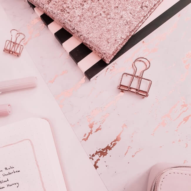 Bullet Journal Supplies Recommendations for Beginners