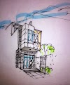 Binh's House_ New option has been released with liberal lines of hand sketch.