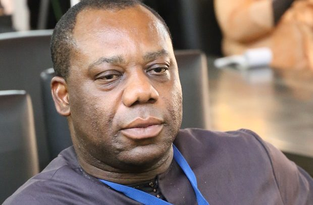 Ghanaians are difficult to govern – Education minister, Napo