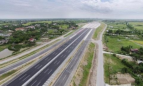 Cao tốc Biên Hòa - Vũng Tàu: Lập Hội đồng thẩm định liên ngành