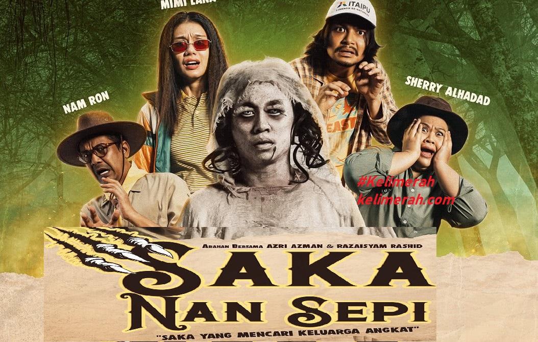 Movie Saka Nan Sepi