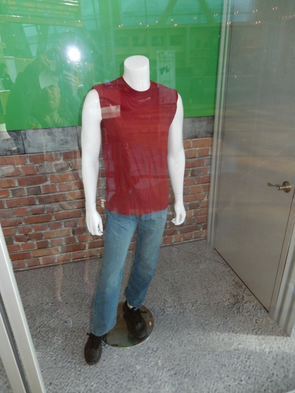 Dave Franco Disaster Artist Greg Sestero costume