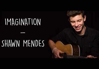 Chord Gitar Shawn Mendes Imagination