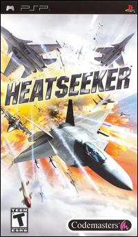 Descargar Heatseeker para psp español iso 1 link mega.