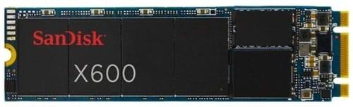 Review SanDisk X600 3D NAND 128GB Internal PC SSD