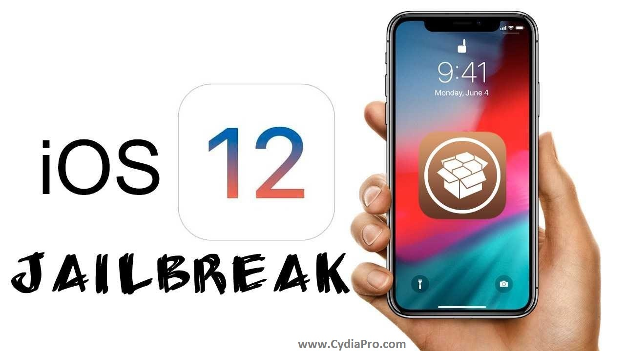 Cydia Download iOS 12 and below running devices | Untethered