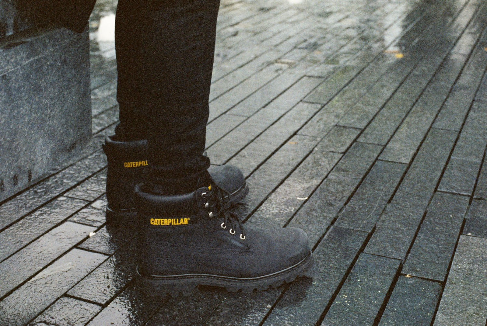 Colorado Boots by CAT