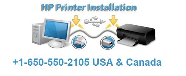 Printer drivers for HP Printer