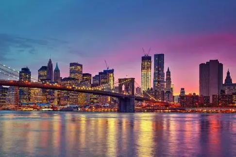 New York, Teruji Jadi Rumah dari Orang- Orang Terkaya di Dunia