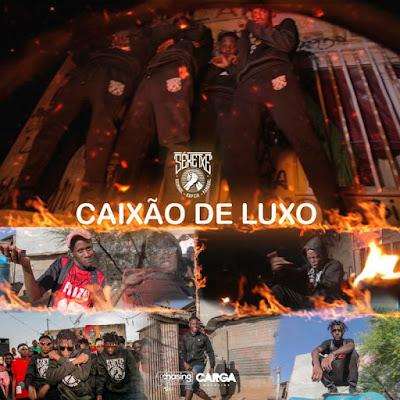 Séketxe - Caixão De Luxo download mp3