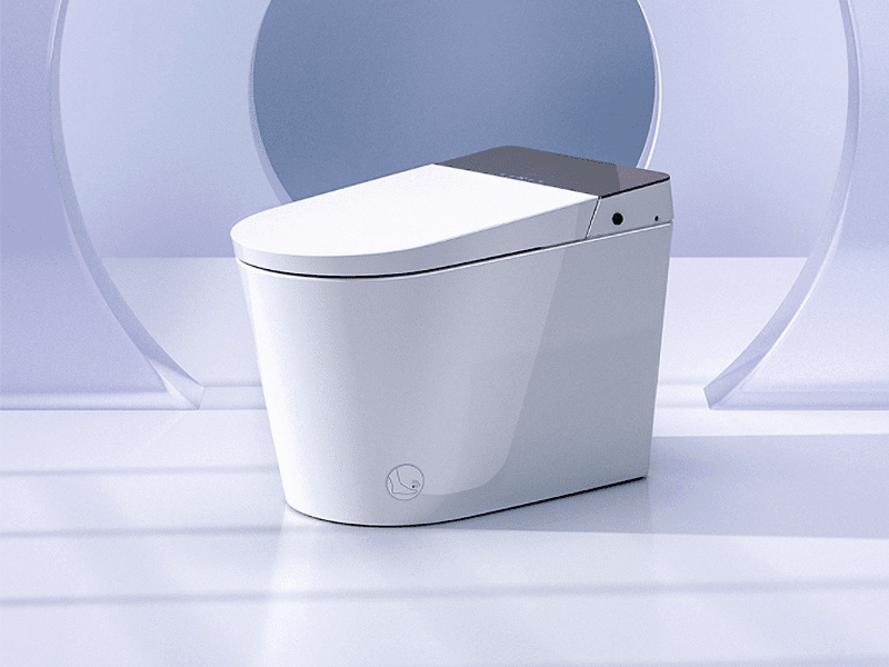 Xiaomi Dabai Voice-activated Smart Toilet launched under crowdfunding!