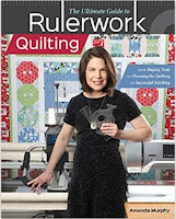 the ultimate guide to rulerwork by amanda murphy