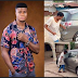 Instagram comedian, Zicsaloma gifts his mom a brand new car (video)