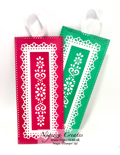 Ornate Layers Stampin Up