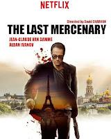 The Last Mercenary (2021) Hindi Dubbed Full Movie Watch Online Movies