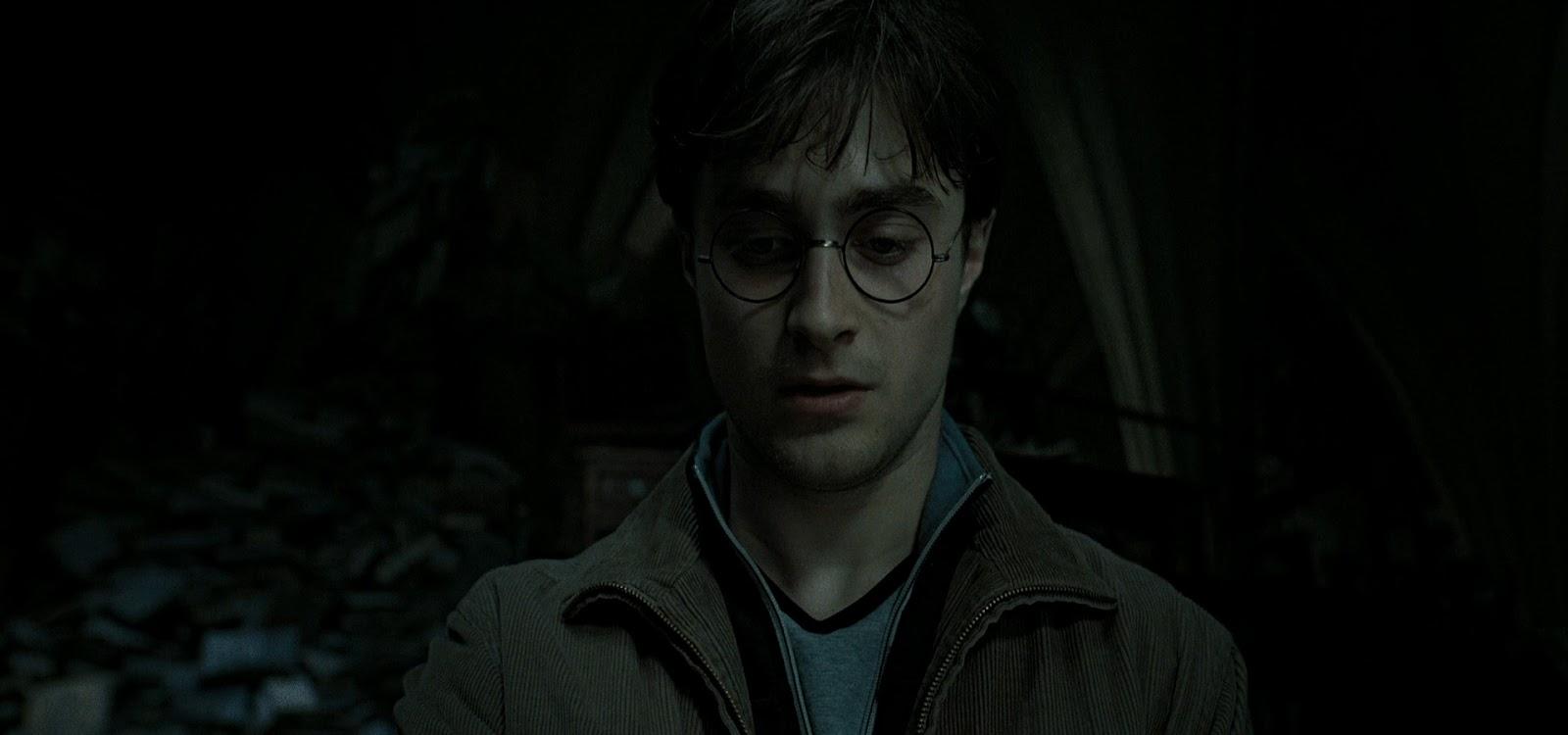 Harry Potter 7 Parte 2 HD 1080p Latino 60fps captura 2