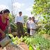 Casi diez mil familias yucatecas prosperan gracias a los huertos de traspatio