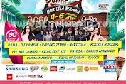 Jakcloth 2020 Goes To Denpasar Bali