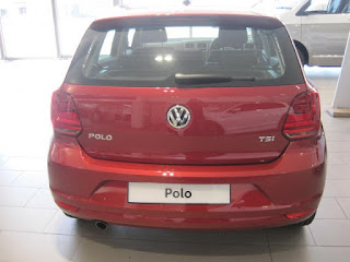New 2017 VolksWagen Polo 1.2 for sale in Cape Town