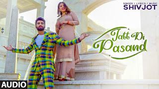 Jatt Di Pasand lyrics in hindi