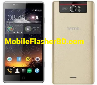 Tecno C8 Flash File Led Fix Tested All Version Without Password Free Download