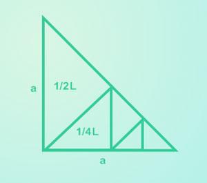 pembahasan soal SBMPTN deret geometri