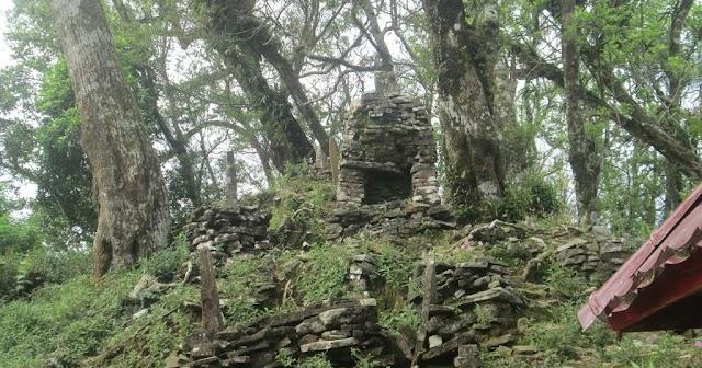 Cerita Sejarah Situs Cagar Budaya Candi Angin Jepara