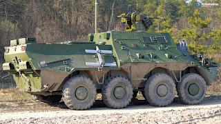 BTR-3KS