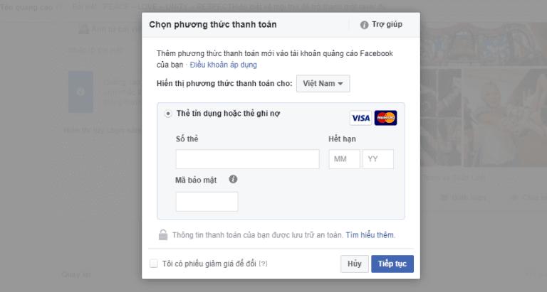 Hướng dẫn cách chạy quảng cáo trên Facebook hiệu quả từ A đến Z 12