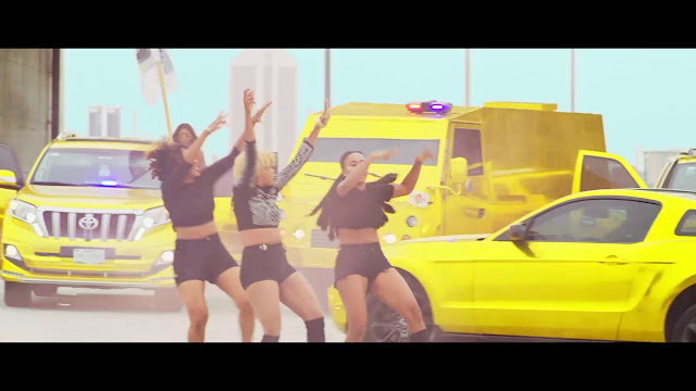 Kcee – Bullion Squad [Video and Music Download]