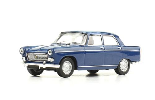 grandes autos memorables Peugeot 404