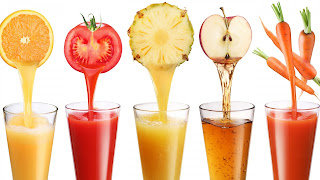 Are fruit juices unhealthy ?