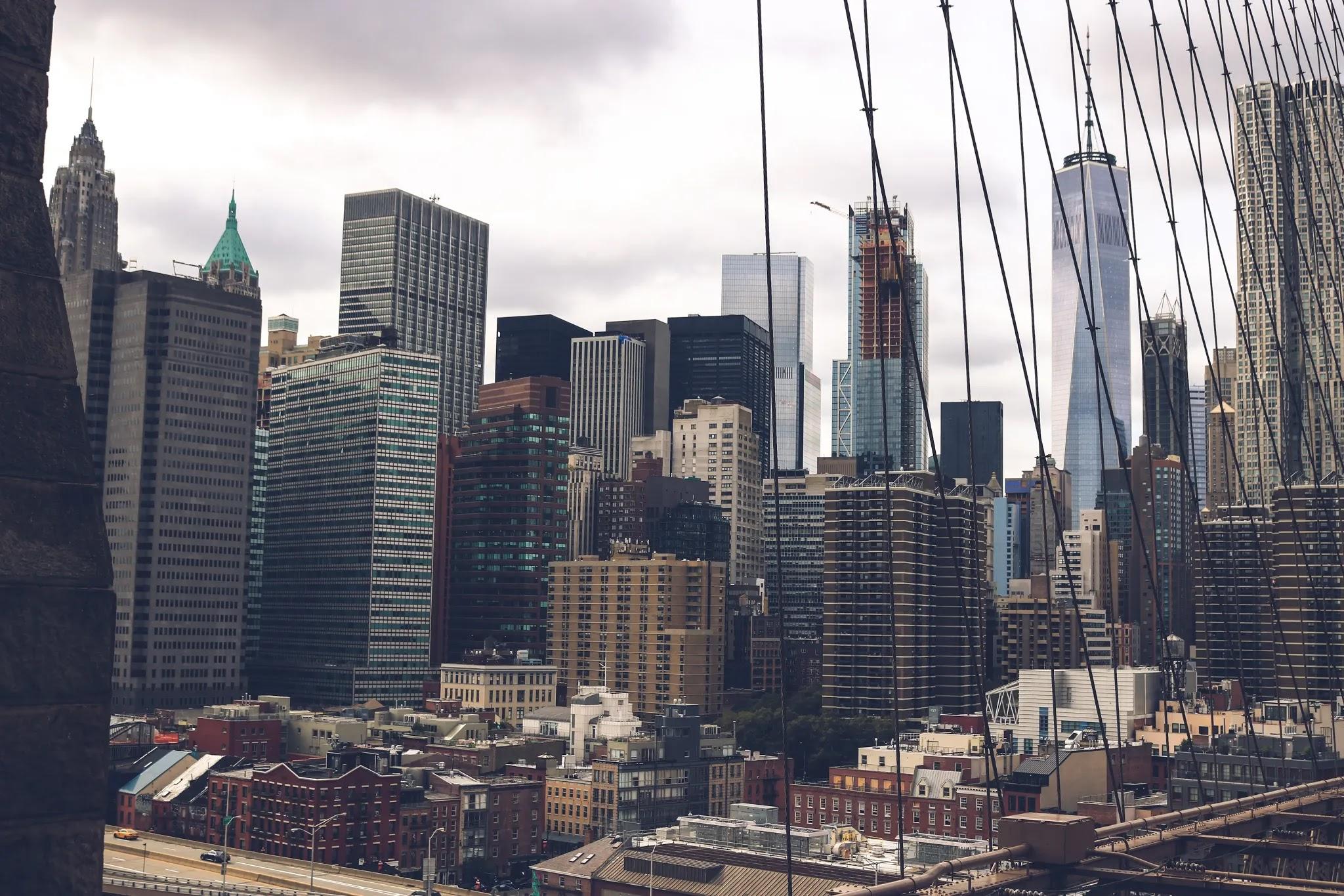 Die Zukunft der Stadt | New York Manhattan Hudson Yards