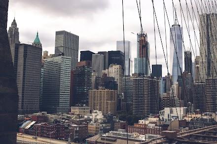 Die Zukunft der Stadt | New York Manhattan Hudson Yards Dokumentation
