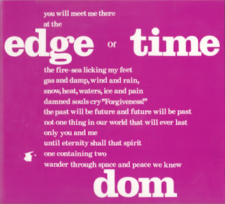 Dom, Edge of Time
