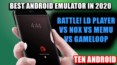 Best Android Emulator of 2020