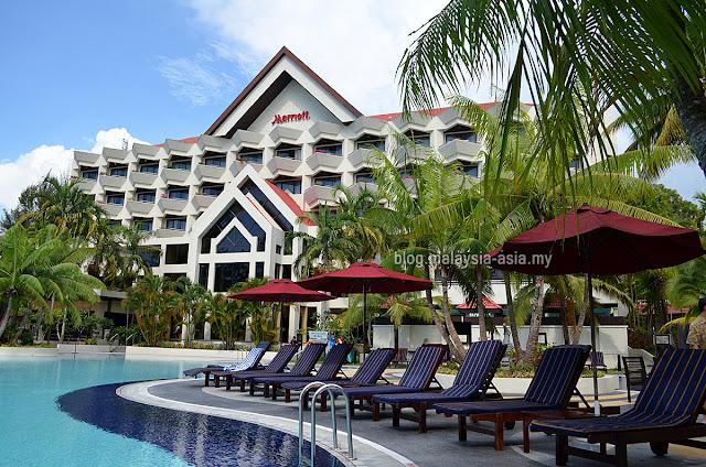 Marriott Hotel Miri