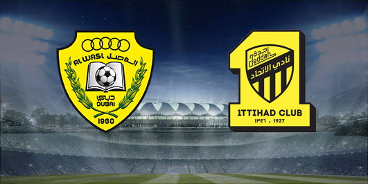مباراة الاتحاد والوصل بتاريخ 04-11-2019 البطولة العربية للأندية
