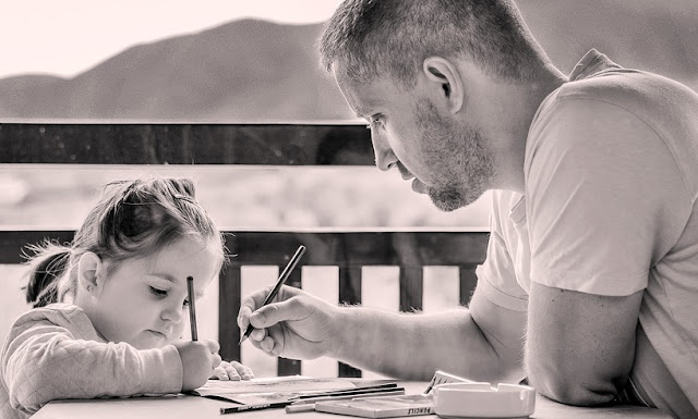Lima Cara Membimbing Anak Agar Nyaman Dalam Belajar