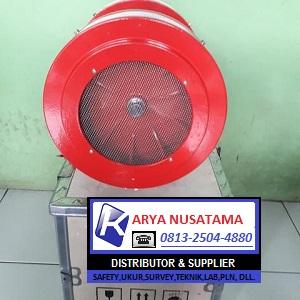 Supplier Yahagi 230Volt AC di Pekanbaru