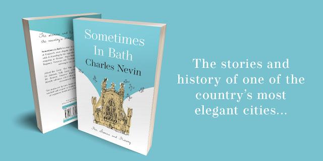 books about Bath
